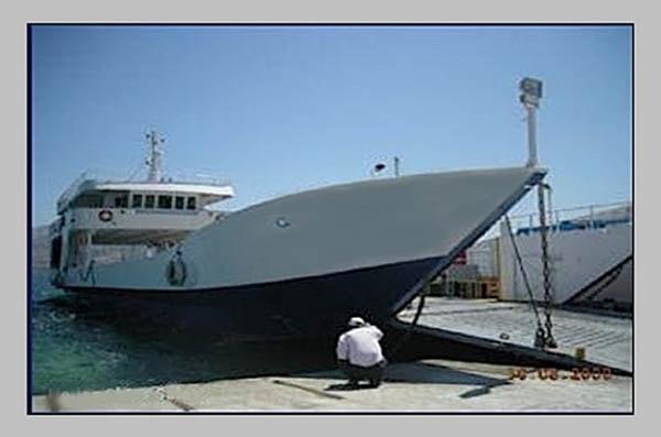 Landing craft nlc 511 landing crafts for sale for Military landing craft for sale